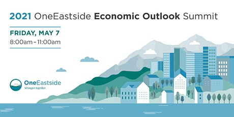 2021 OneEastside Economic Outlook Summit tickets