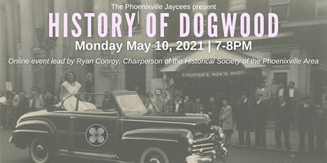 History of Dogwood tickets