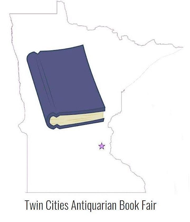 Twin Cities Antiquarian Book Fair image
