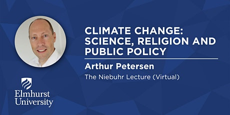Climate Change: Science, Religion and Public Policy tickets