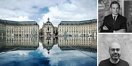 Bordeaux: Laboratory of Architecture biljetter