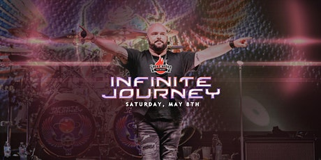 Infinite Journey - Grand Reopening All Week Celebration tickets