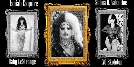 Haus of DeVille presents:  Tour de le Mére! tickets