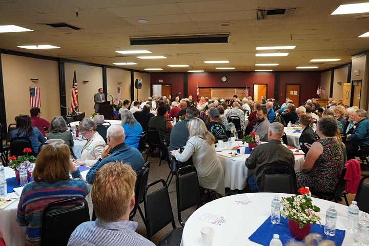 Canby Prayer Breakfast image