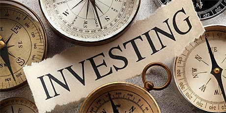 5 Pillars of Wealth-Real Estate Investing-Orange County tickets