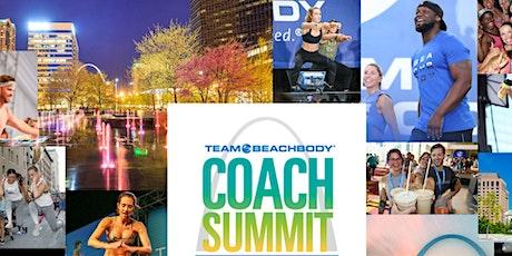 413Global Coach Summit tickets