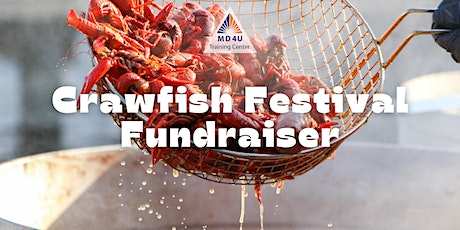 Crawfish Festival Fundraiser tickets