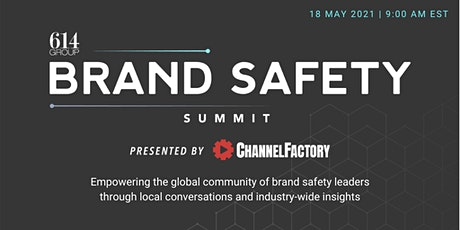 Brand Safety Summit North America in New York tickets