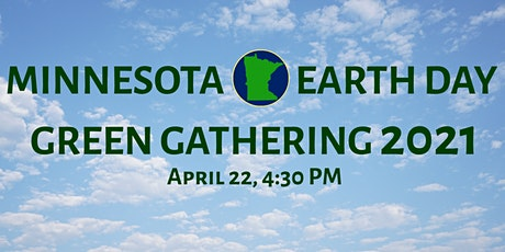 Minnesota Earth Day Green Gathering tickets