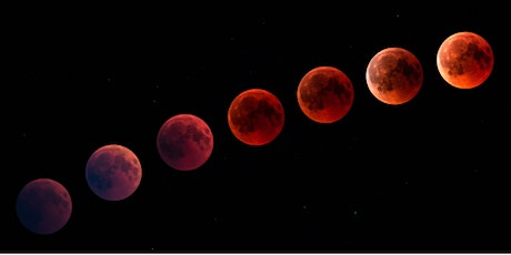 ONLINE: Full Moon & Lunar Eclipse Healing Circle tickets