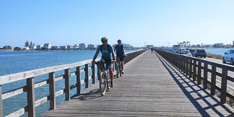 MTB Vale do Lobo to Faro 35 Km bilhetes