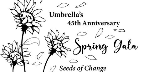 Virtual Spring Gala - Seeds of Change tickets