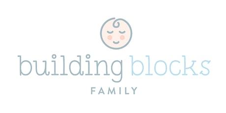 Building Blocks Family Potty Training Zoom tickets