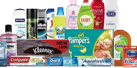 Single Parent Toiletry and Necessity Assistance tickets