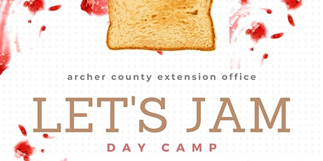 Let's Jam Day Camp tickets