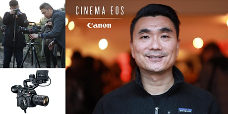 An Introduction to the Canon Cinema Line Online w/Canon billets