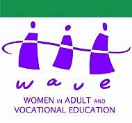 Women in Adult and Vocational Education Inc - WAVE logo