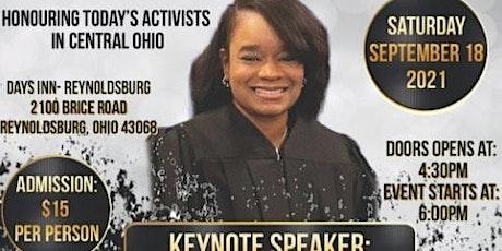 Community Activism Awards tickets