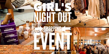 Empower Boutique Girl's Night @ Five Seven Nine Banquets! tickets