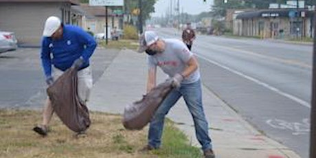 46th St. (Keystone-Monon) Spring Cleanup tickets