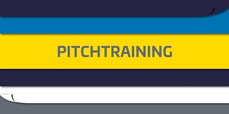 Pitchtraining tickets