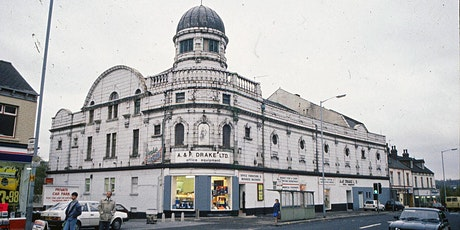 Sheffield's Cinema Heritage - an illustrated talk tickets