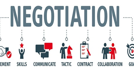 The Art and Science of Negotiation - Education Professionals tickets