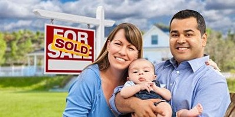 Copy of First Time Homebuyers Class tickets