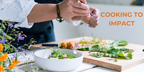 LIVE VIRTUAL COOKING CLASSES WITH TOP CHEFS tickets