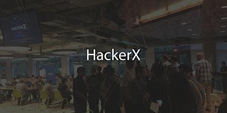 HackerX - Austin (Diversity & Inclusion) Employer Ticket - 6/22 tickets