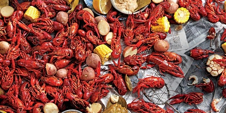 Ben's Friends ~ Low Country Boil Fundraiser tickets