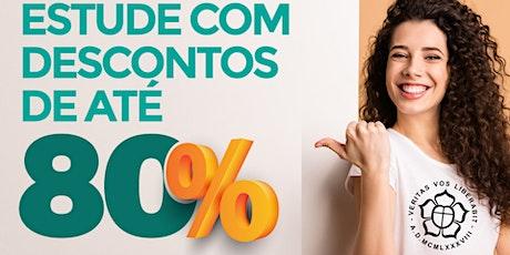 Faça sua GRADUAÇÃO na Ulbra Porto Alegre! ingressos
