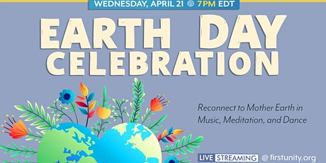 Earth Day Celebration Service tickets