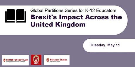 Brexit's Impact Across the United Kingdom tickets