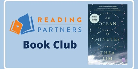 Reading Partners Book Club- June tickets