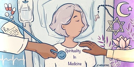 Spirituality In Medicine tickets