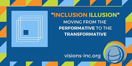 "Spring Summit - ""Inclusion Illusion"" tickets"