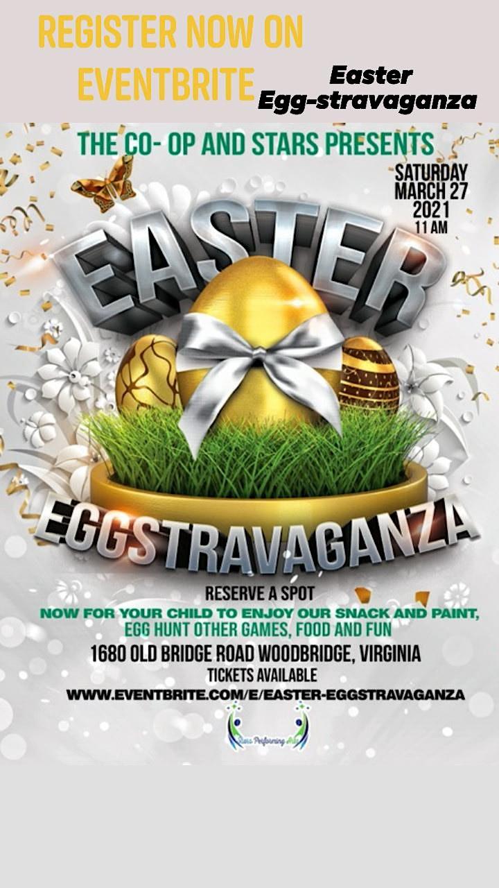 Easter Egg Stravaganza image