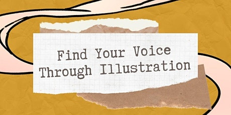 Find Your Voice Through Illustration with Gabe Greene tickets