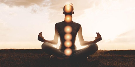 Live Virtual Wellness: All about the Root Chakra with Nazli Takesh tickets