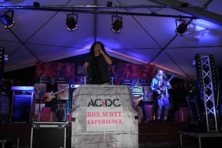 AC\DC-Bon Scott Experience image