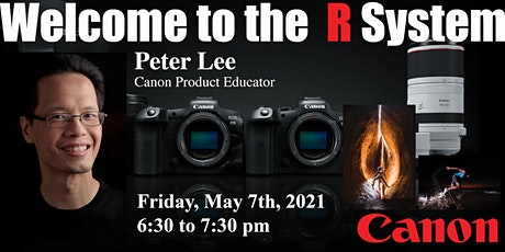 Welcome to the Canon EOS R System billets