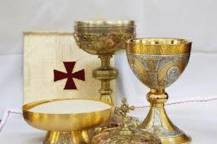 Messe du Vendredi 30 avril @ 18h00 image