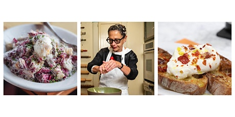 Nancy Silverton's Mother's Day tickets