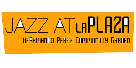 Ric Becker's Masters Recital / Jazz at La Plaza tickets