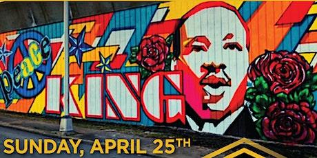 King Blvd: Black Movie Game Night tickets