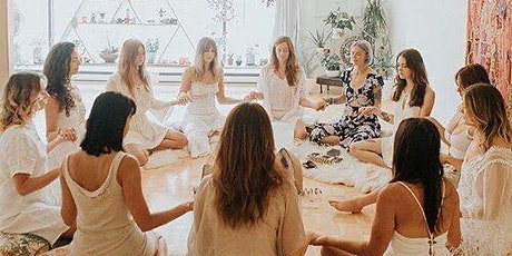 Whole Mumma's Circle - with Sound Healing tickets