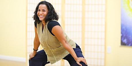 FREE Body & Brain Yoga Tai Chi - Dance and Energy Movement tickets