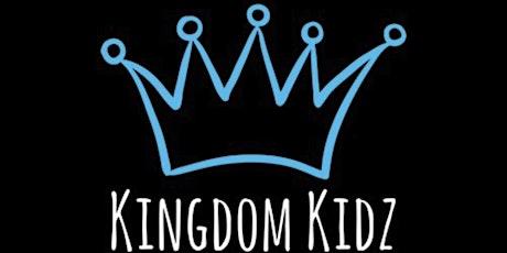 CCC Kingdom Kidz tickets
