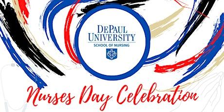 "DePaul School of Nursing ""Nurses Day Celebration"" tickets"